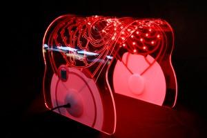 LED-red